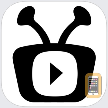 TVO - Remote for TiVo by Danielle Jackson (Universal)