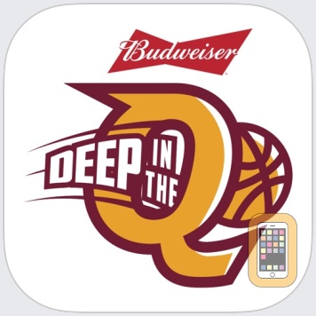 Deep in The Q by Cleveland Cavaliers (iPhone)
