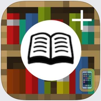 Book Organizer (Full Version) by Wild Brains LLC (Universal)