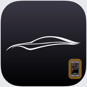 Leastimator - Mileage Tracker by Menghan Zhang (iPhone)