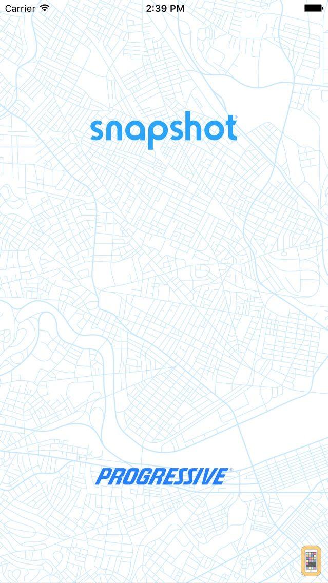 Screenshot - Snapshot® Mobile