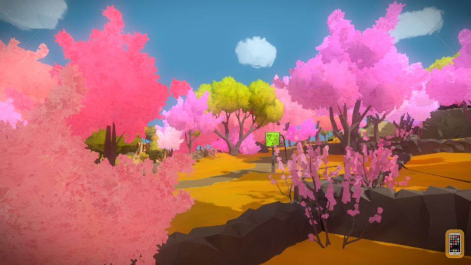 Screenshot - The Witness