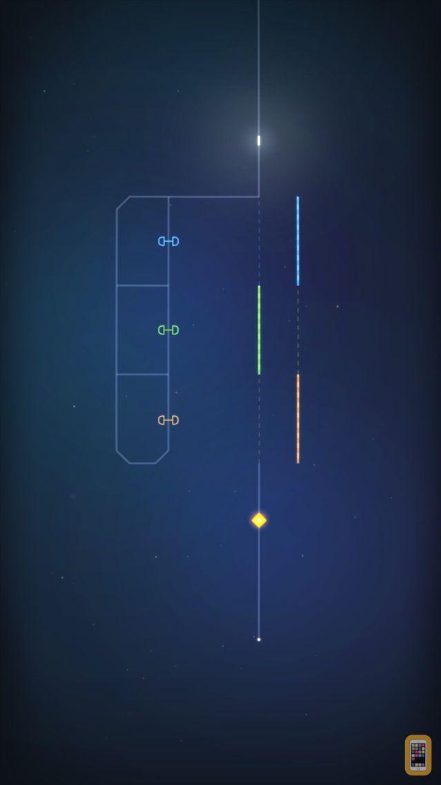 Screenshot - Linelight