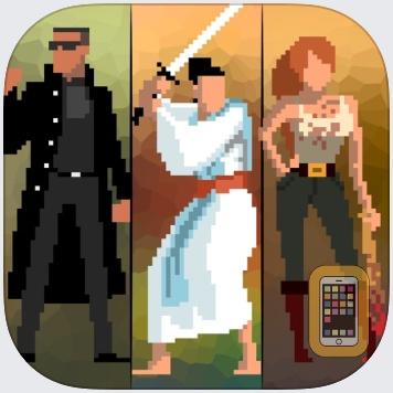 Hordes of Enemies by Pixel Envision Ltd. (Universal)
