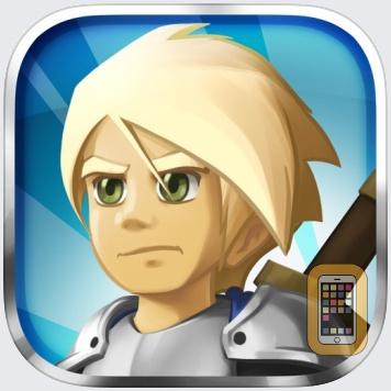 Battleheart 2 by Mika Mobile, Inc. (Universal)
