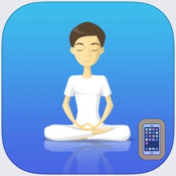 Pause - Guided Meditation App by GreenTomatoMedia (Universal)