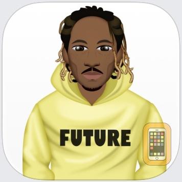 FutureMoji by AppMoji, Inc. (iPhone)