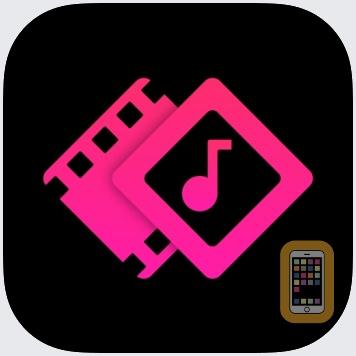 Video Editor ⊙ by TwinBit Ltd (Universal)