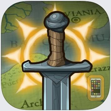 Traitors Empire Card RPG by David Kudal (Universal)