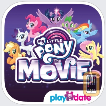 My Little Pony: The Movie by PlayDate Digital (Universal)