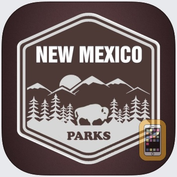 New Mexico National & State Parks by KoteswaraRao D (Universal)