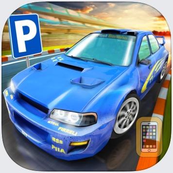 Car Trials: Crash Course Driver by Aidem Media (Universal)