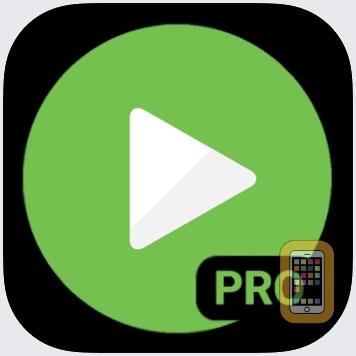 123Play Pro by David Buhauer (Universal)