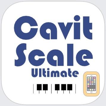 Cavit Scale Ultimate by Cavit Artanlar (Universal)