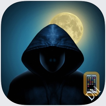 Sender Unknown: The Woods by Daily Magic Productions Inc. (Universal)
