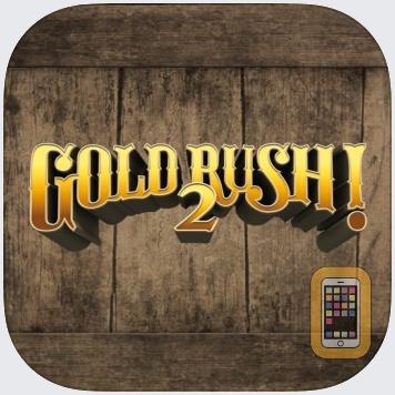 Gold Rush! 2 by Sunlight Games GmbH (Universal)