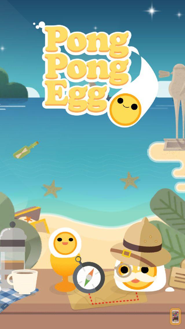 Screenshot - Pong Pong Egg