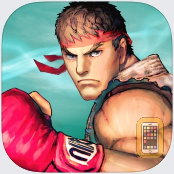Street Fighter IV CE by CAPCOM (Universal)