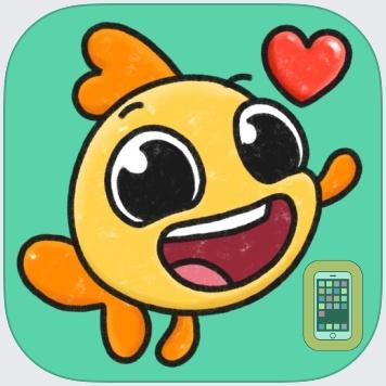 Speech Blubs: Language Therapy by Blub Blub Inc. (Universal)