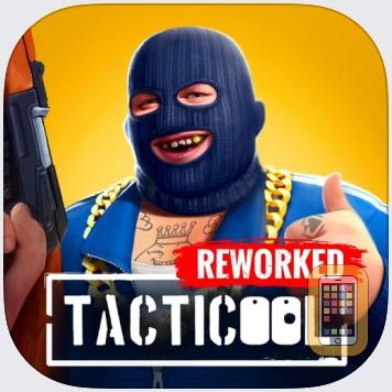Tacticool by Panzerdog (Universal)
