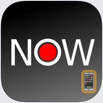 Call Record NOW by Callcentric, Inc. (iPhone)