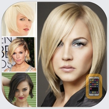 Best Hairstyle Design Ideas For Women Hair Salon For Iphone Ipad