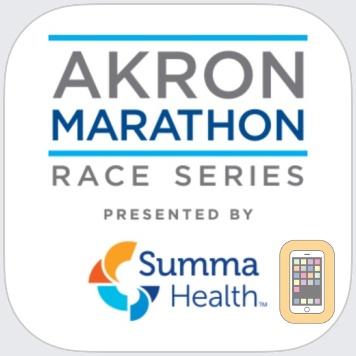 Akron Marathon Race Series by The Akron Marathon Charitable Corporation (Universal)