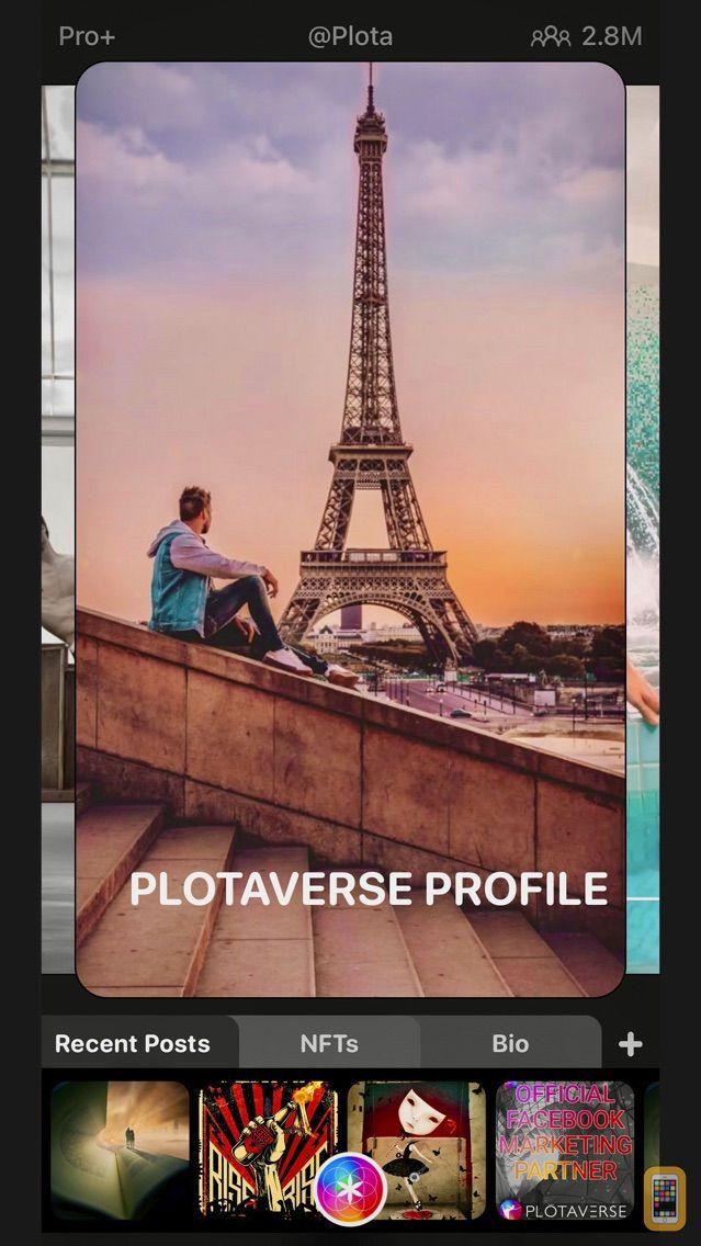 Screenshot - Plotagraph+ Photo Animator