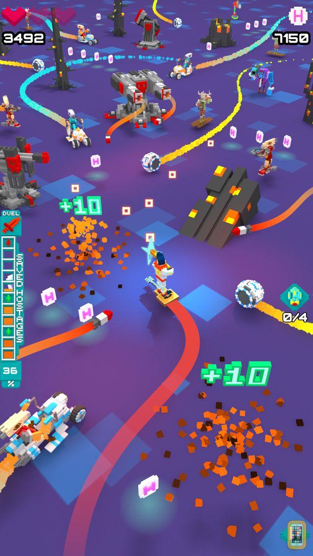 Screenshot - Twisty Board 2
