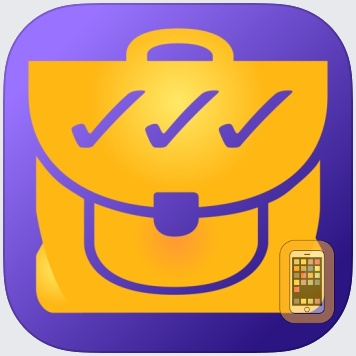 PackCheck Packing List by Signature Software Ltd. (Universal)