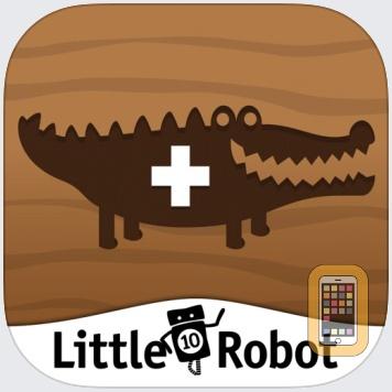 Calcugators - Addition by Little 10 Robot (Universal)