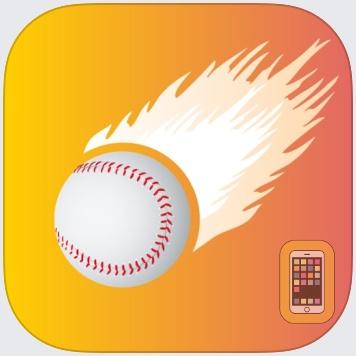 Baseball Radar Gun + by LW Brands, LLC (Universal)