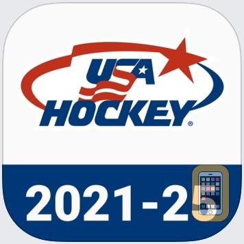 USA Hockey Mobile Rulebook by USA Hockey (Universal)