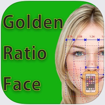 Golden Ratio Face by Tan Ho Nhat (Universal)