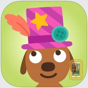 Sago Mini Hat Maker by Sago Mini (Universal)