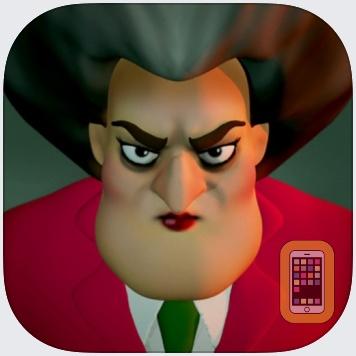 Scary Teacher 3D by zubair anwar (Universal)
