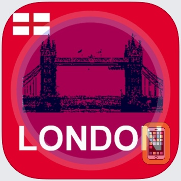 London Looksee AR by Objexs Limited (Universal)