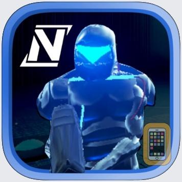 Neptune: Arena FPS by Francesco Pellaco (Universal)