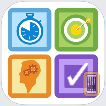 BEST Suite: 4 apps in 1 by Brain Education Strategies and Technology, Inc. (Universal)