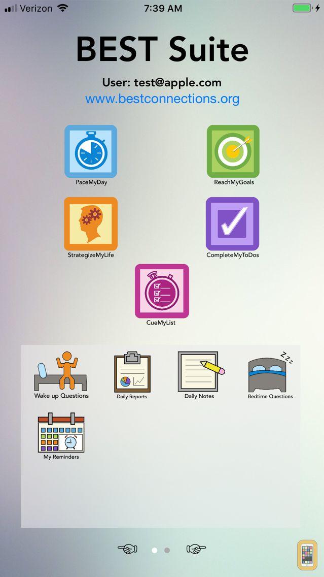 Screenshot - BEST Suite: 4 apps in 1