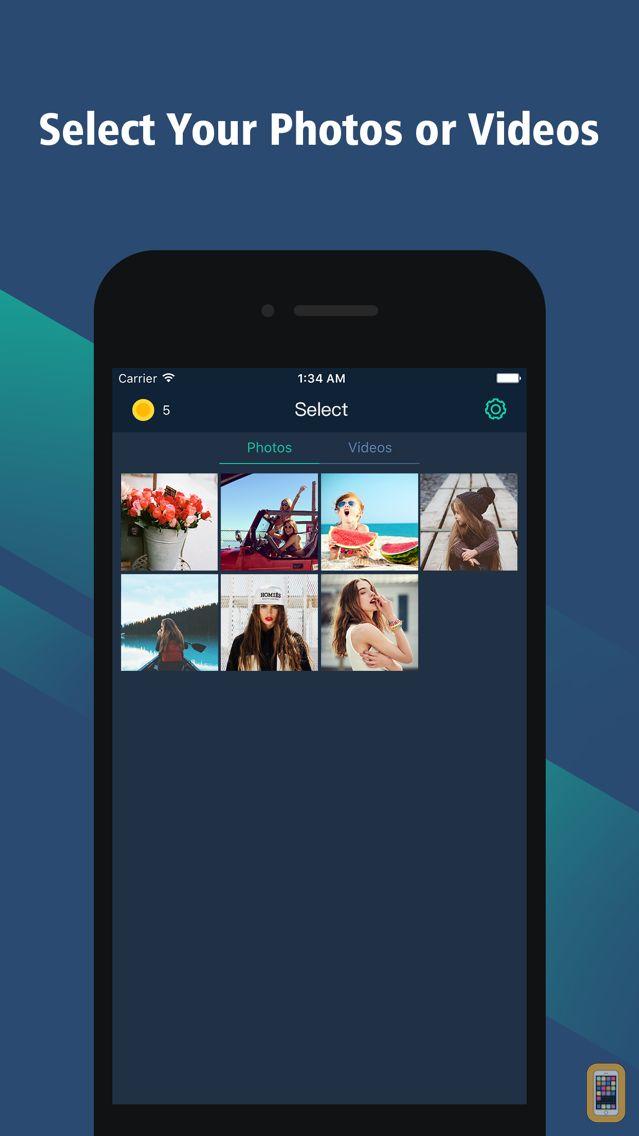 Screenshot - Sneakaboo Edit Snap & Save