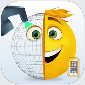 The Emoji Movie Maker by AppMoji, Inc. (Universal)