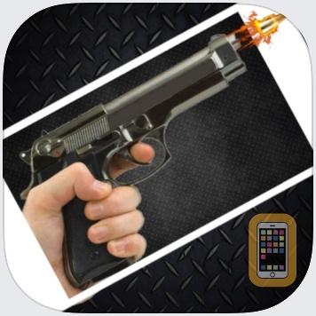 Gun Sounds : Gun simulator by Akhanan Pongsawat (Universal)