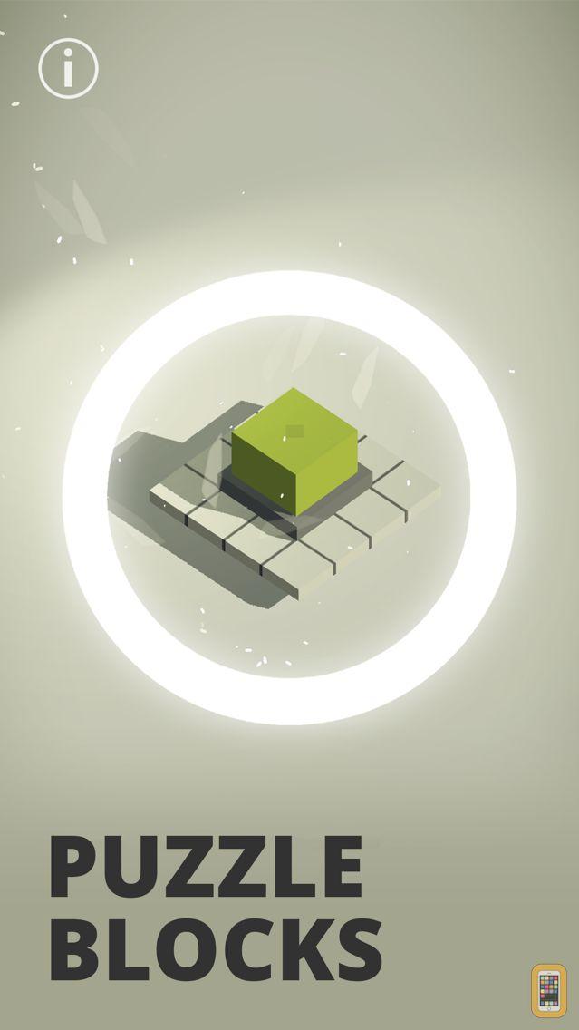 Screenshot - Puzzle & Blocks