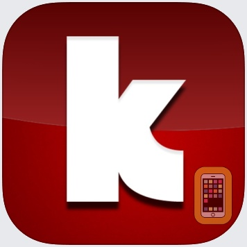 KyPass 4 - Password Manager by Miguel Vanhove (Universal)