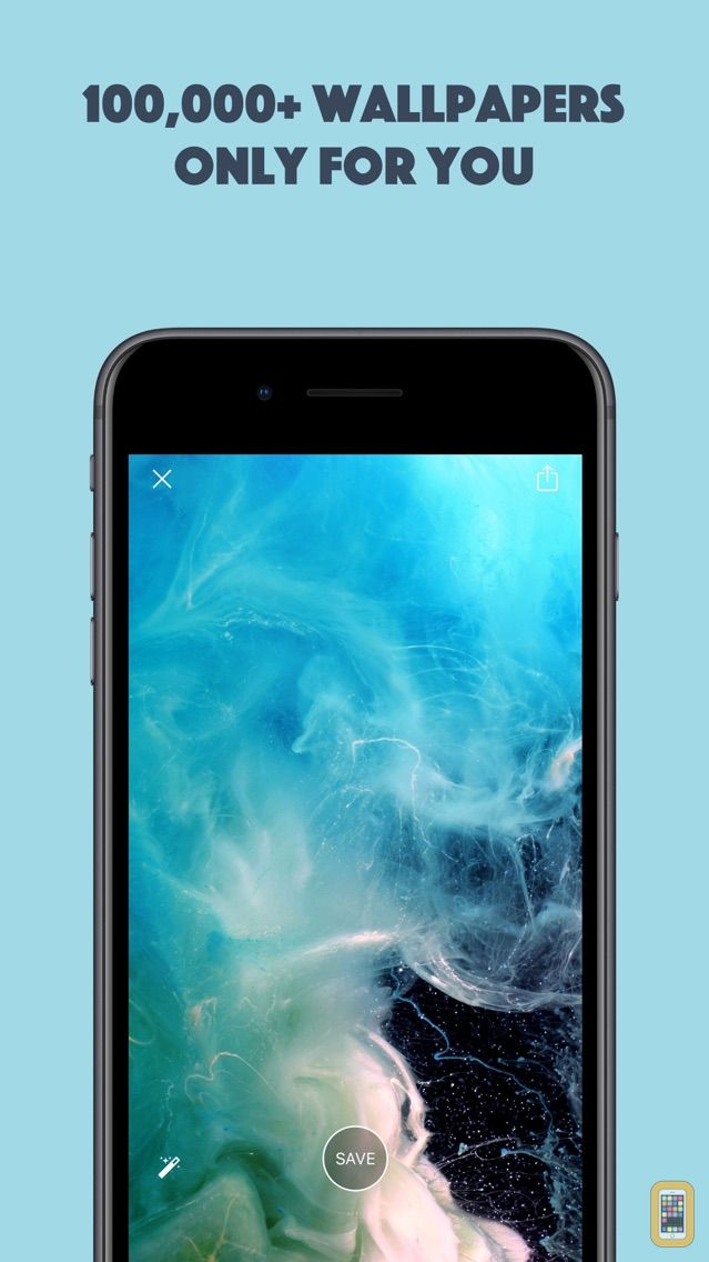 Screenshot - Skywall Pro - HD+ Wallpapers