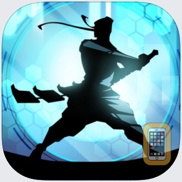 Shadow Fight 2 Special Edition by Nekki Limited (Universal)