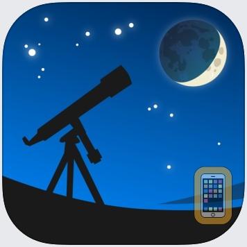 SkySafari 6 Plus by Simulation Curriculum Corp. (Universal)