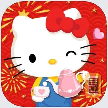 Hello Kitty Dream Cafe by Sanrio Digital Europe (Universal)