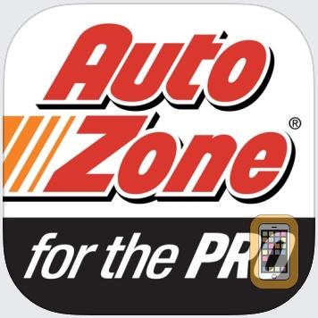 auto zone pro AutoZonePro Mobile for iPhone
